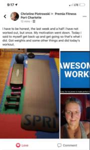 exercise-program-riverdale